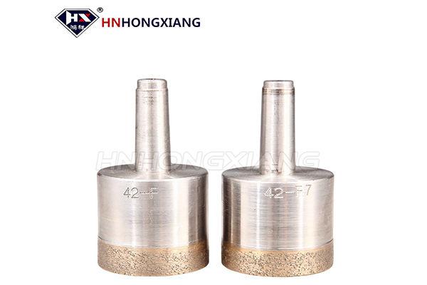 Cone Shank Diamond Drill Bit