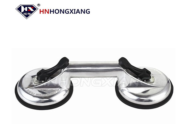 Two Head Glass Suction
