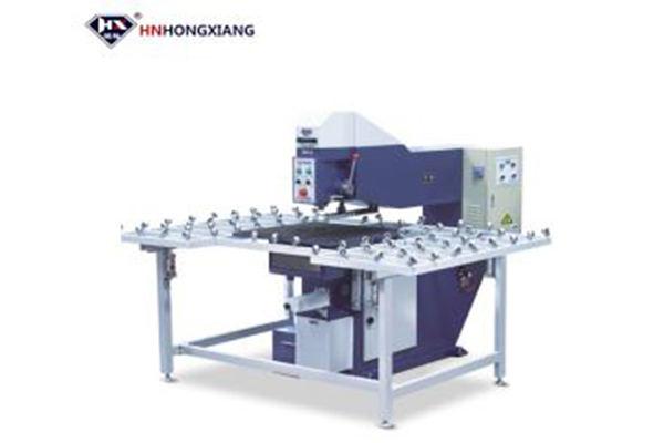 Bench Glass Drilling Machine