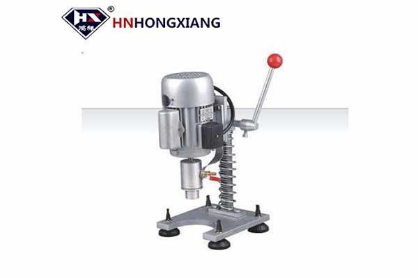Portable Manual Glass Drilling Machine