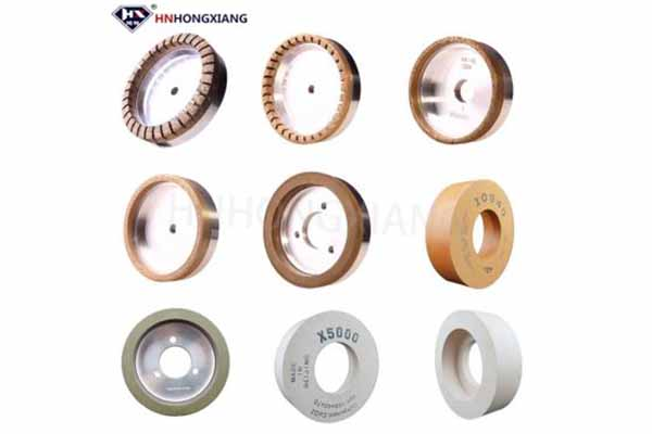 Grinding Wheel For Straight Line Machine