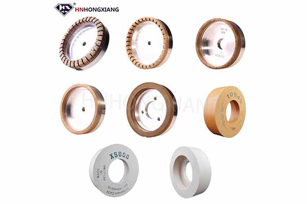 Grinding Wheel For Double Line Machine