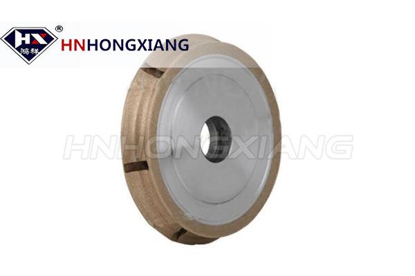2OG Diamond Wheels