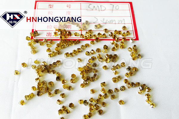 SMD70-Large particle diamond