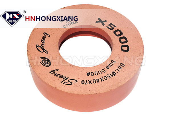 X5000 Polishing Wheels