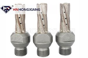 Diamond Milling Cutter