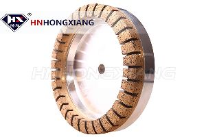 Full Segmented Diamond Wheels