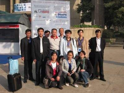 2009 India Exhibition