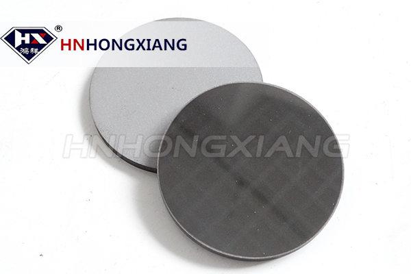 Polycrystalline Diamond Compact