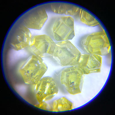 MBD Synthetic diamond