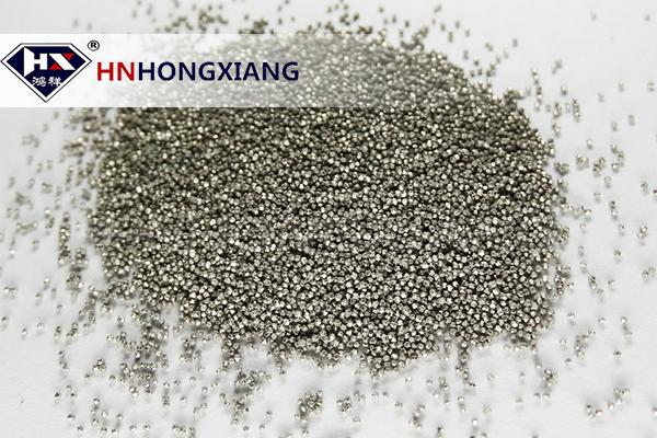 Titanium synthetic diamond