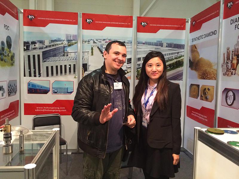 2014 Russia Hardware Exhibition