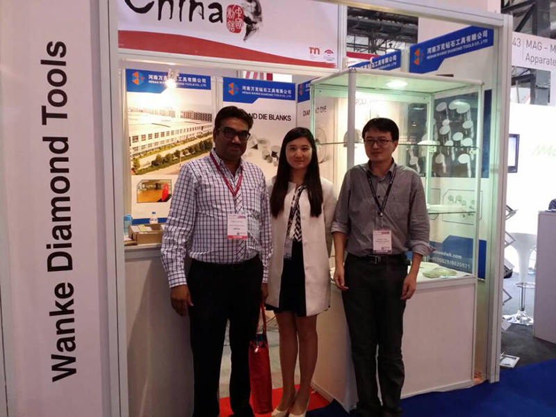Indian Wire Show 2014