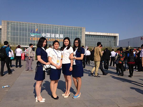2015 Beijing Glass Show