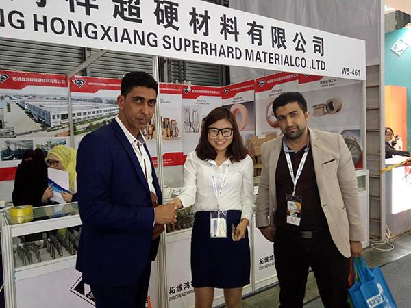 2016 Shanghai Glass Exhibition