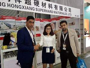 2016 Shanghai Glass Exhibition